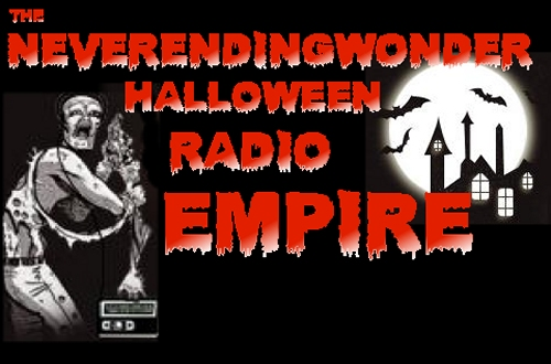 NeverEndingWonder Halloween Radio Empire